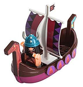 BIG 800055129 Niño kit de figura de juguete para niños – Kits de figuras de juguete para niños Opiniones, Perfecto para el baño