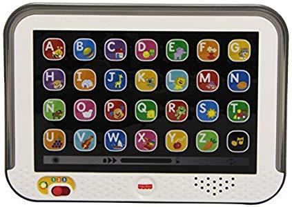 Fisher-Price Primera Tablet Opiniones, buen juego de niños