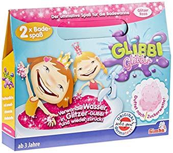 Simba 105954684 – Glibbi Glitter Opiniones, Genial, muy divertido y sencillo