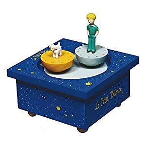 Trousselier – Caja de música magnética Little Prince Opiniones, Excelente opcion