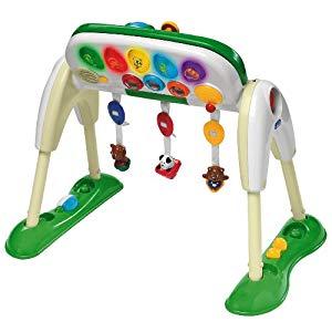 Chicco 65408200000 – Parque de actividades para bebé Opiniones, A mi bebé le encanta