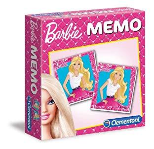 Clementoni – Juego de fichas Barbie [Importado de Alemania] Opiniones, ENTRETENIDO