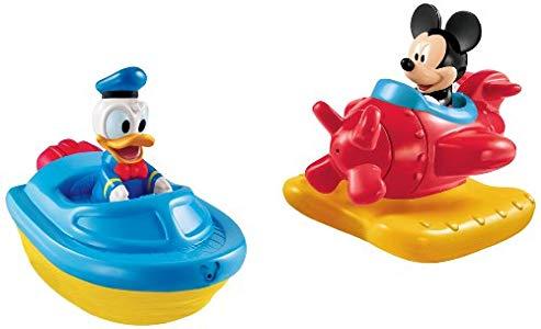 Fisher-Price Amiguitos de baño Opiniones, ideal para amenizar el baño de los pequeños
