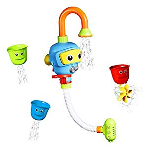 Inchant beb juguetes para el ba o de agua de ducha ba era - Banera ninos para ducha ...