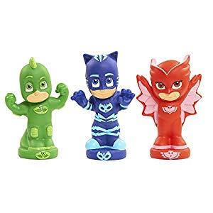 PJ Masks – Figura de baño Opiniones, Tal cual la foto