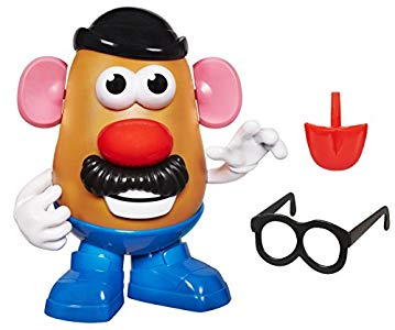 Playskool – Mr Potato Opiniones, Un buen regalo y didáctico
