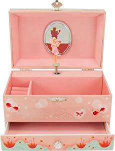 Vicky Tiel Ulysse – Caja de música para bebé Opiniones, Excelente caja de música, con diseño original y envío rápido