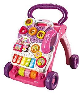 VTech Baby Correpasillos Andandín 2 en 1 Opiniones, Andador y mesa de actividades en una sola cosa