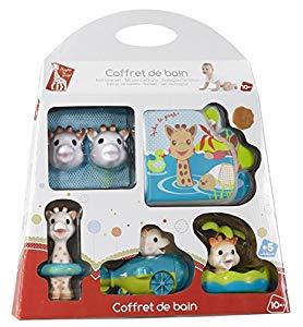 VULLI 516336 – Malla para juguetes de baño Opiniones, gran compra