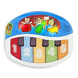 Baby Einstein BE90606 – Alfombras de juego y gimnasios Opiniones, Super didactico y resistente