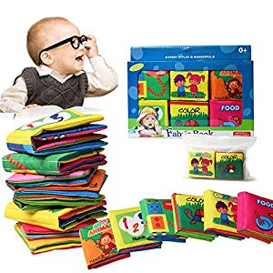 Wholethings Libro de Cognición del bebé Opiniones, Recomendada su compra